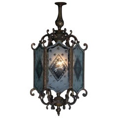 Victorian More Lighting