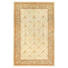 Early 20th Century Indian Amritsar Rug