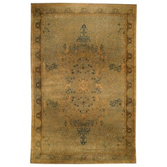 Early 20th Century Indian Rug