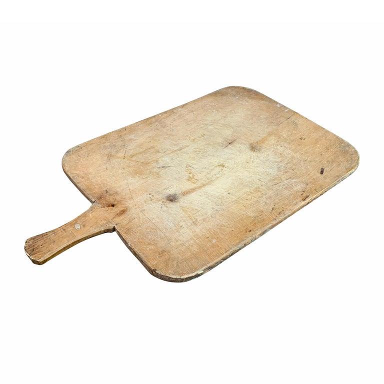 Early 20th Century Italian Breadboard For Sale 1