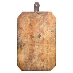 Early 20th Century Italian Breadboard
