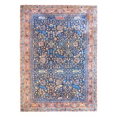 Early 20th Century Larastan Rug
