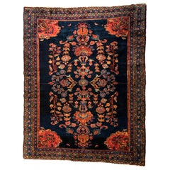 Early 20th Century Caucasian Rug