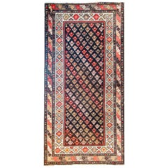 Early 20th Century Malayer Runner