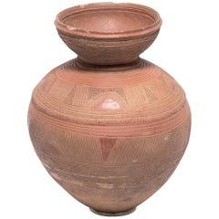 Early 20th Century Malian Dogon Water Vessel