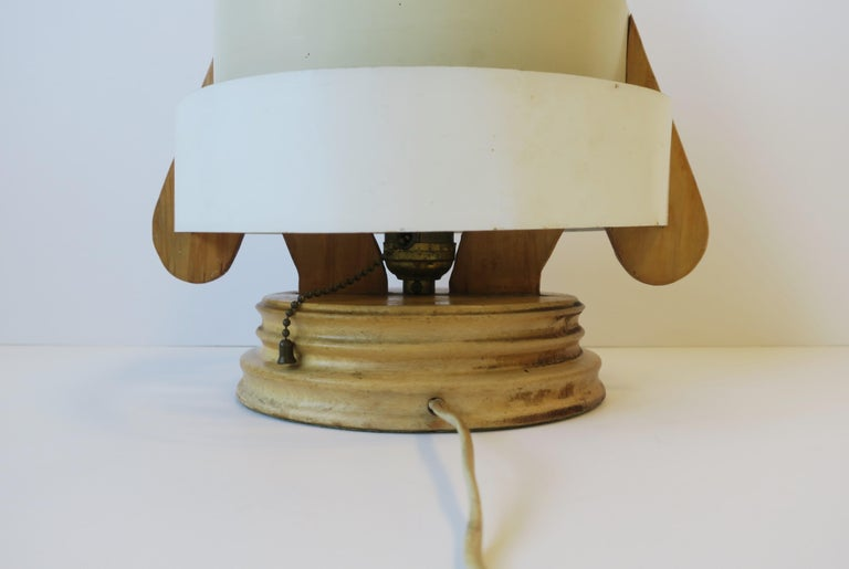 Art Deco Modern Desk or Table Lamp For Sale 10