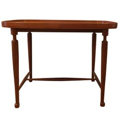Early 20th Century Modern Coffee Table by Josef Frank