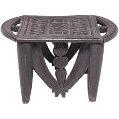 Nigerian Tables