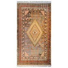 Early 20th Century Samarghand Rug