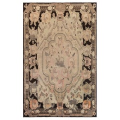 Early 20th Century Samarkand 'Khotan' Carpet