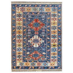 Early 20th Century Shirvan Rug
