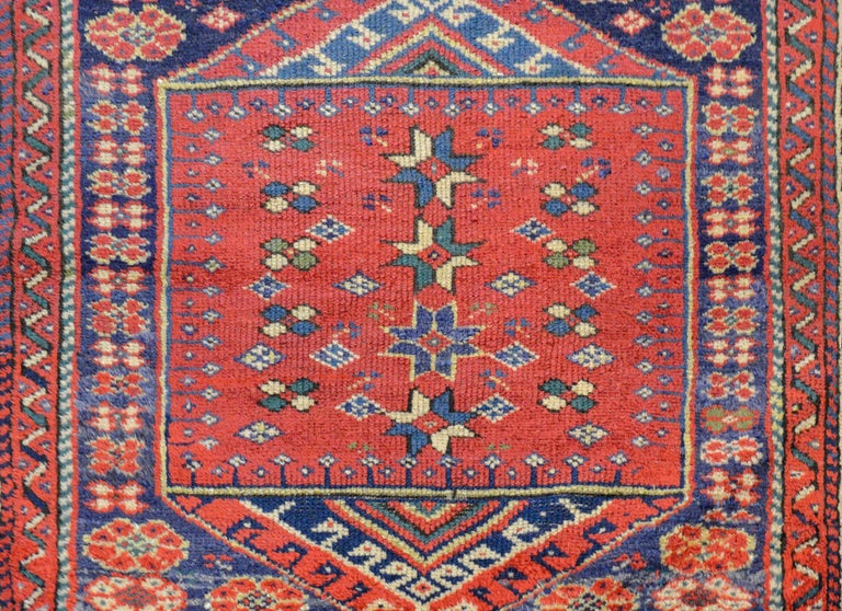 Early 20th Century Sparta Rug In Good Condition For Sale In Chicago, IL