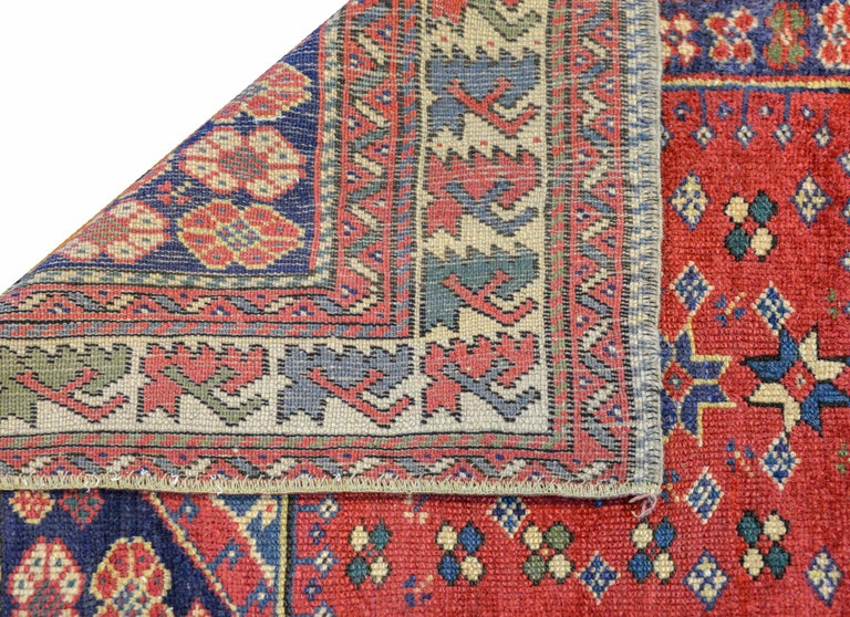 Early 20th Century Sparta Rug For Sale 2