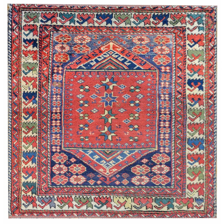 Early 20th Century Sparta Rug For Sale