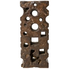 Early 20th Century Swage Block