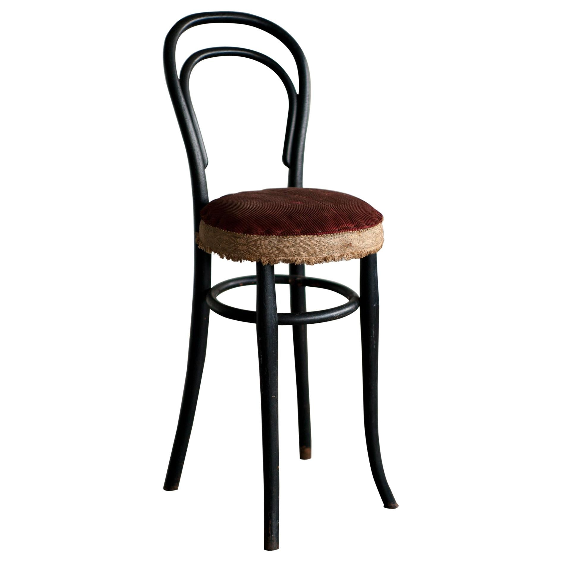 Early 20th Century Thonet No. 14 Children's Chair