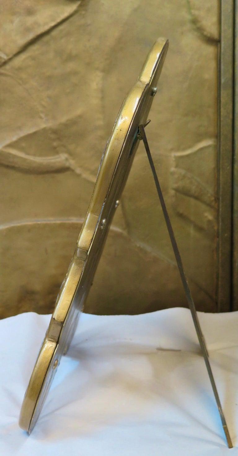 Early 20th Century Tiffany & Co. Vanity Mirror 1