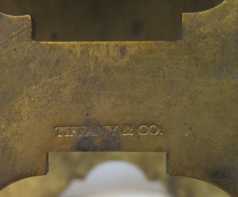 Early 20th Century Tiffany & Co. Vanity Mirror 2