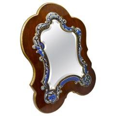 Early 20th Century Tiffany & Co. Vanity Mirror