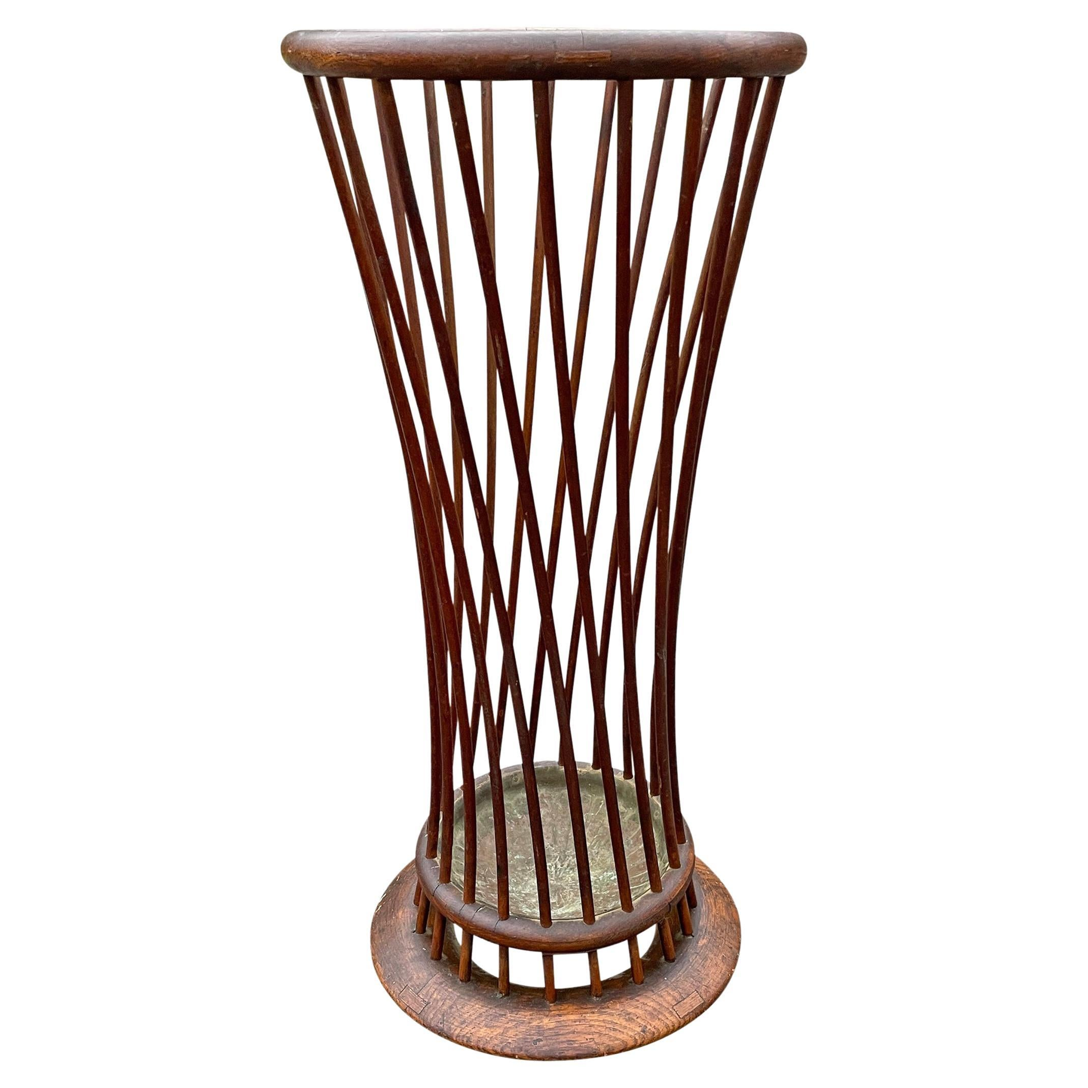 Early 20th Century Umbrella Stand