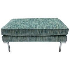 Early 21st Century Theatre Ottoman/Coffee Table by Ted Boerner for DWR