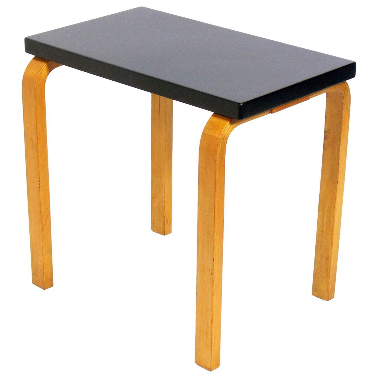 Early Alvar Aalto for Finmar Table