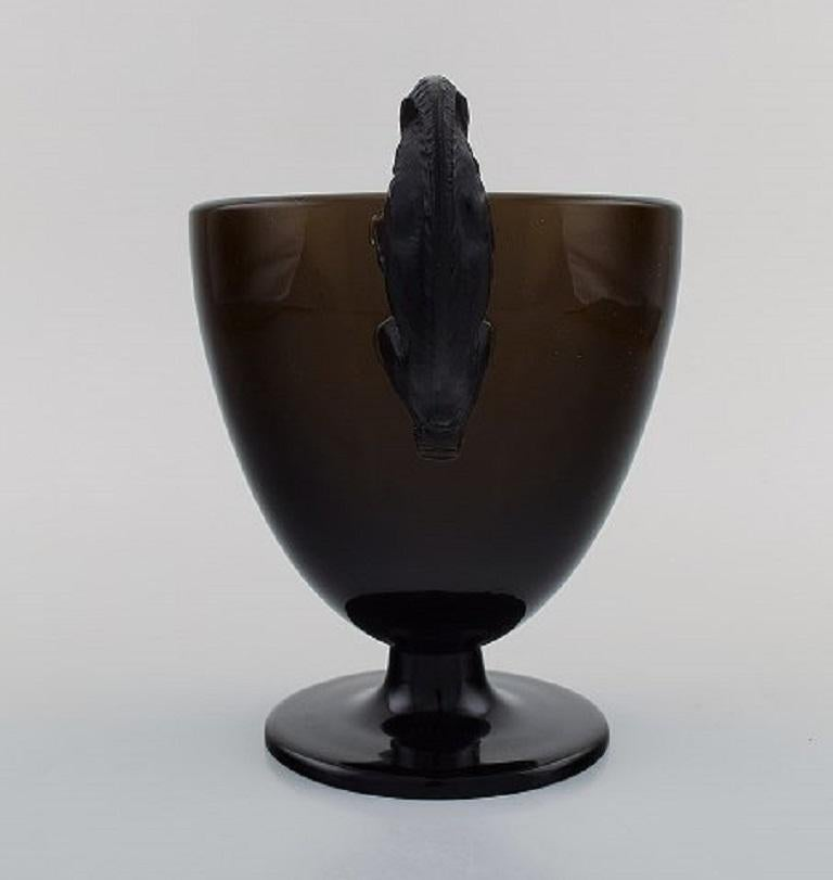 Mid-20th Century Early and Rare René Lalique,