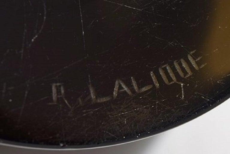 Early and Rare René Lalique,