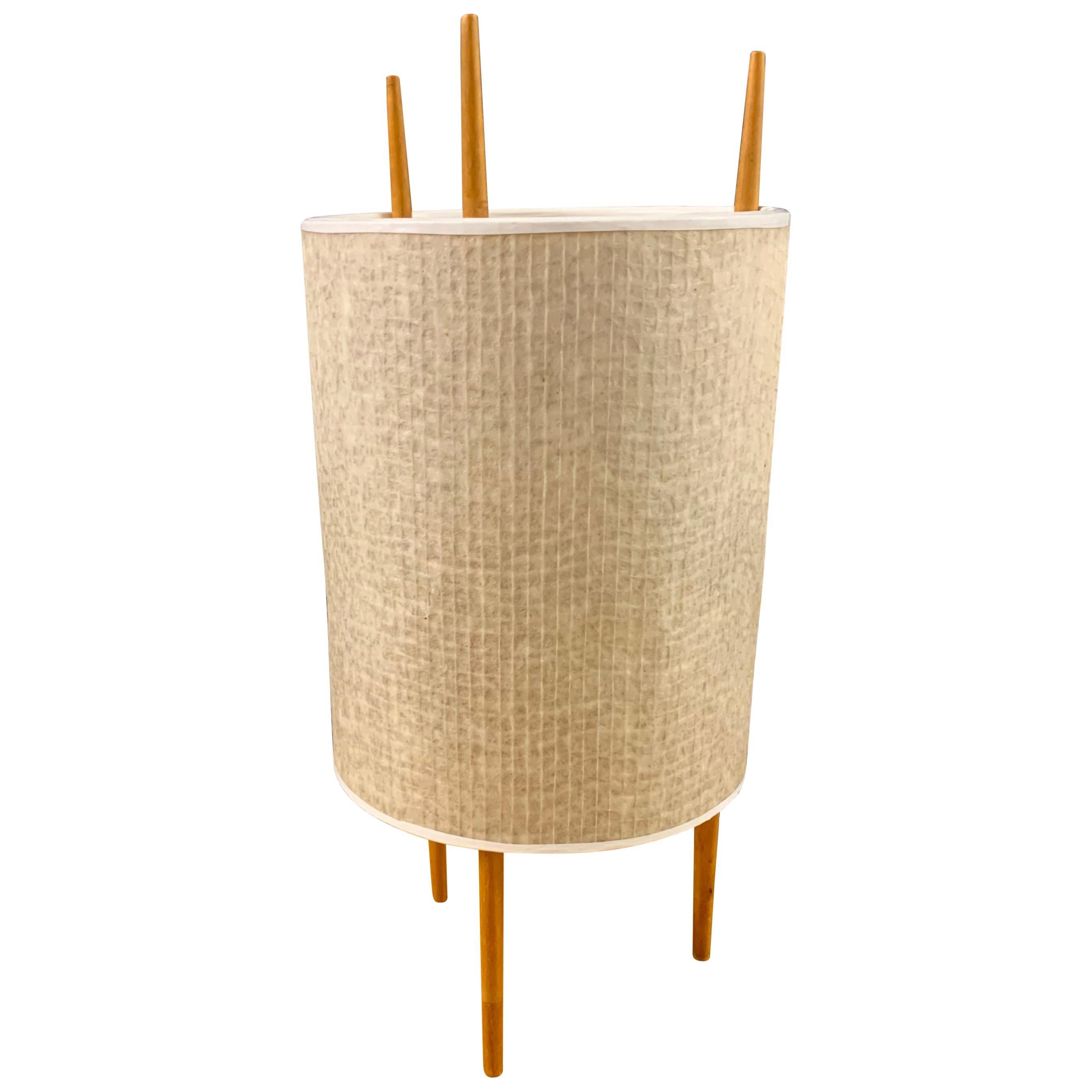 Cylinder Table Light