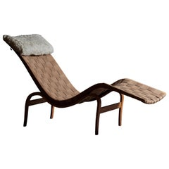 Early Chaise Longue by Bruno Mathsson