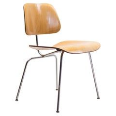 Early Charles & Ray Eames for Evans DCM Chair
