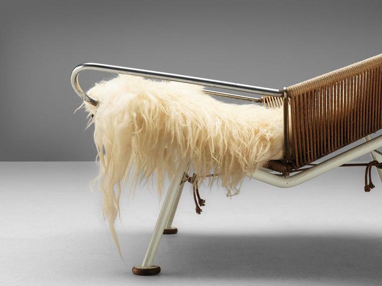 Early Edition Hans Wegner Flag Halyard Chair 2