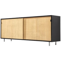 Early Florence Knoll Credenza for Knoll Head Office, United States, 1961