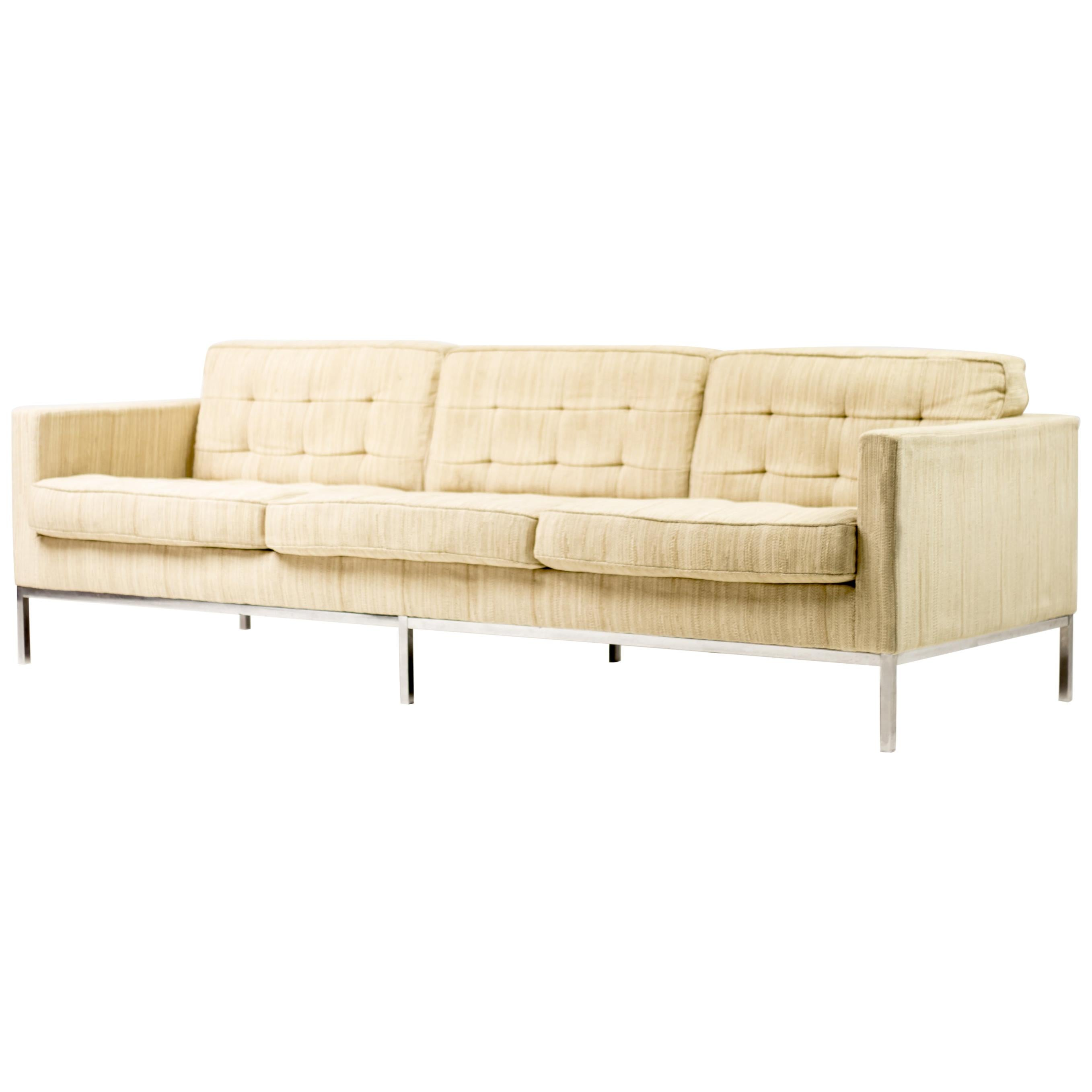 Genial Florence Knoll Sofas   62 For Sale At 1stdibs
