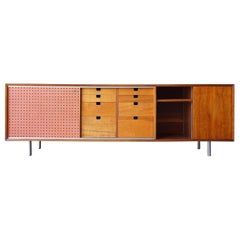 Early George Nelson Credenza