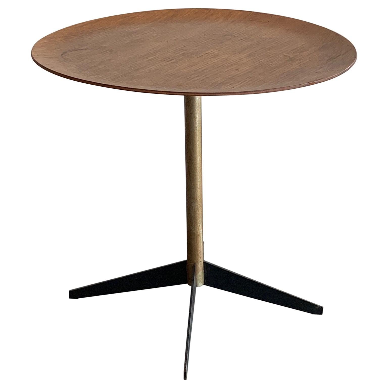 Early George Nelson Herman Miller Occasional Table