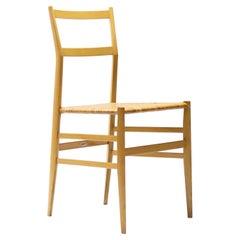 Early Gio Ponti 699 Superleggera Chair by Cassina