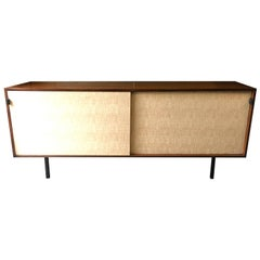 Early Knoll 2-Door Credenza