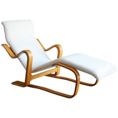Early Marcel Breuer Long Chaise
