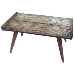 Early Nakashima/Knoll Low Table