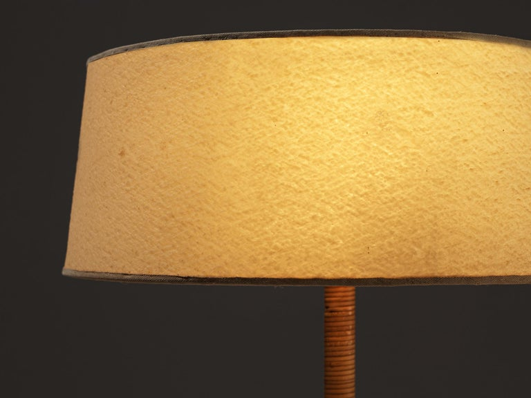 Early Paavo Tynell for Taito Table Lamp For Sale 3