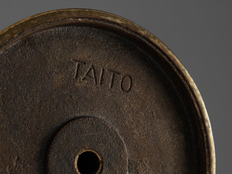 Early Paavo Tynell for Taito Table Lamp For Sale 5