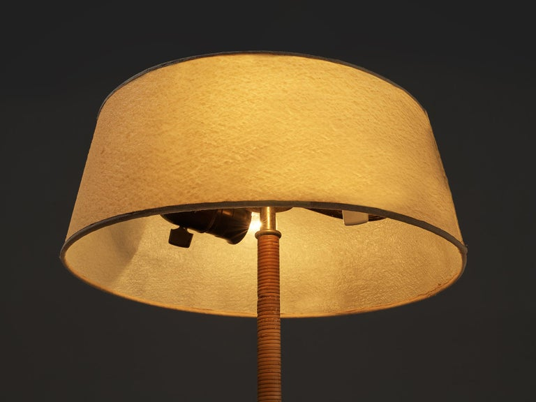Mid-Century Modern Early Paavo Tynell for Taito Table Lamp For Sale