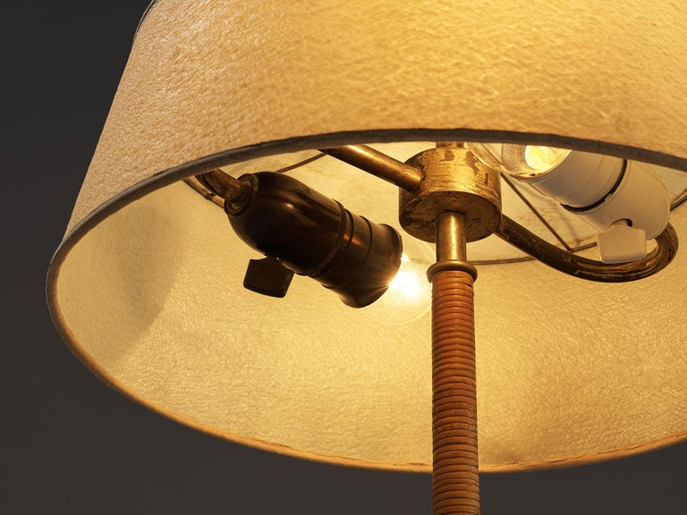 Early Paavo Tynell for Taito Table Lamp In Good Condition For Sale In Waalwijk, NL