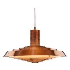 Early Poul Henningsen 'Langelinie' Lamp by Louis Poulsen
