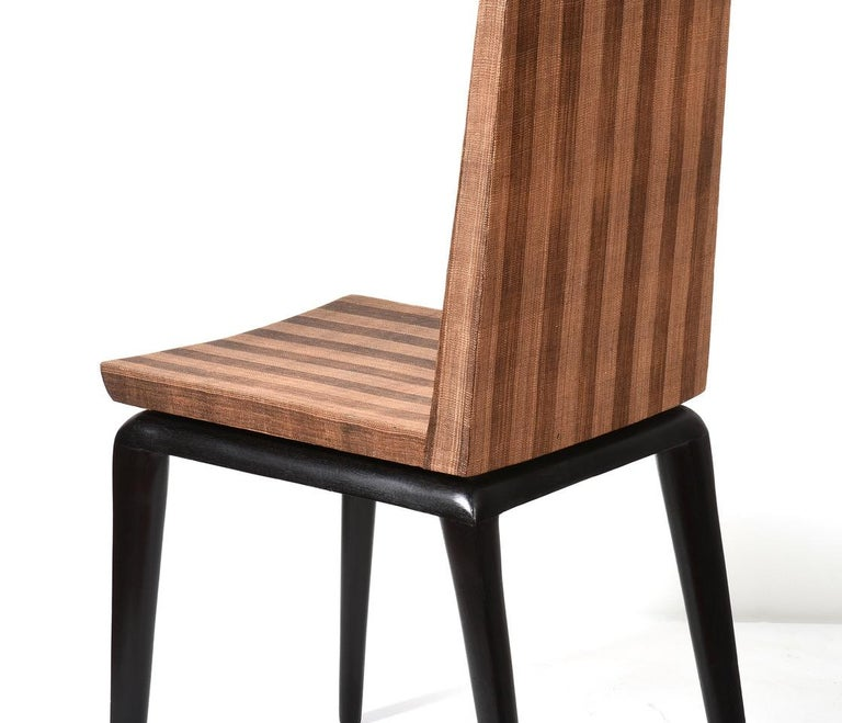Early Ria & Yiouri Augousti Occasional Chair, 1990s