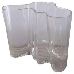 Early Savoy Glass by Alvar Aalto