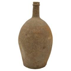 Earthenware Pottery Vase