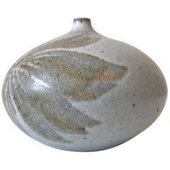 Earthgender Studio Pottery Weed Pot Vase