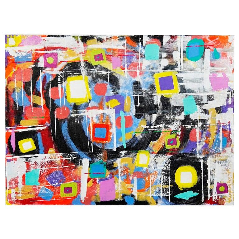 """East Village"" by Cheryl D. Miller, 2019 For Sale"